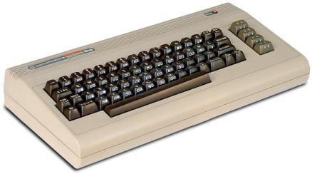 TheC-64