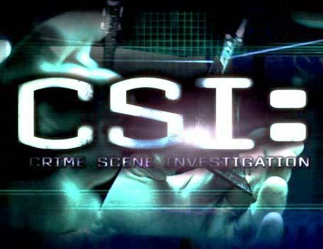 [CSI]