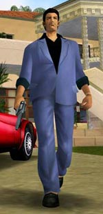 Tommy Vercetti is an innocent man!