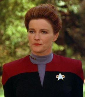 [Captain Janeway]
