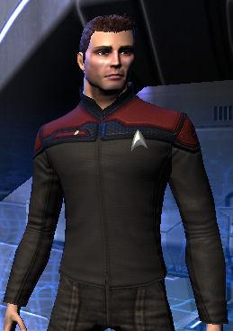 [My Star Trek Online Character]
