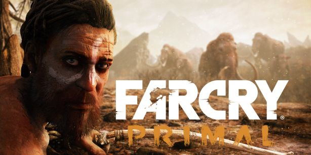Far-Cry-Primal-Trailer