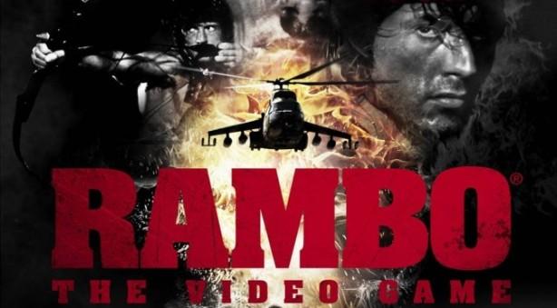 rambo game